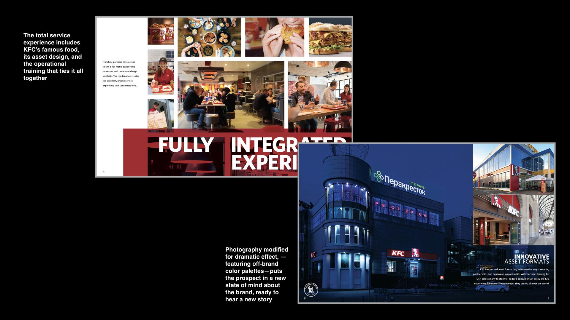 kfc value proposition Kfc – business model canvas key partnership key activities value proposition customer customer relationship segment • local marketing • standar • logistic mgmt personal fast food • franchise.
